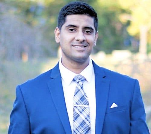 Dr. Nimish Maniar