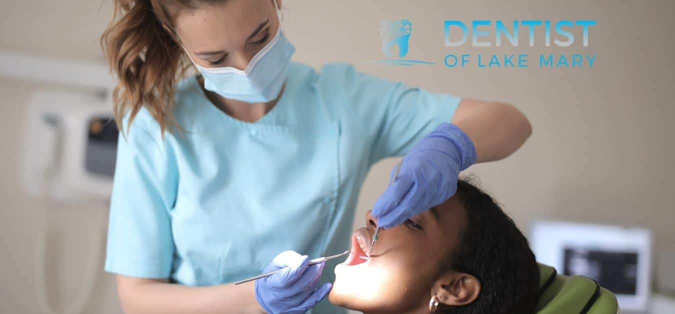 Finding Emergency Care with A Local Dentist in Lake Mary