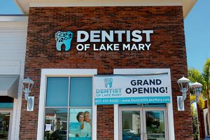 Dental Anxiety: How to Overcome This at Lake Mary Dental