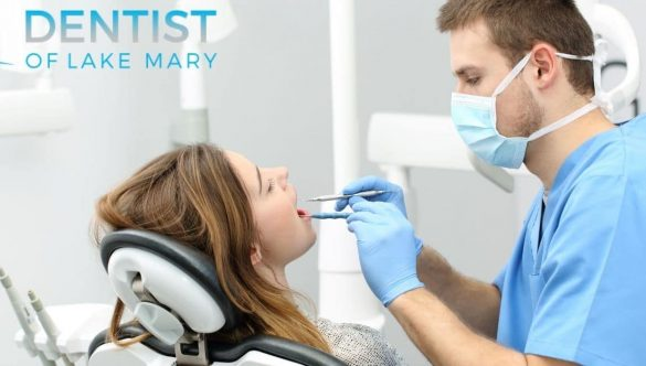 Highest Quality Service at Dentist in Lake Mary